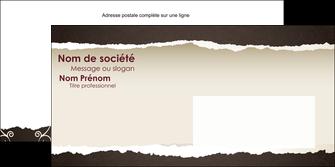 maquette en ligne a personnaliser enveloppe texture contexture structure MIF22794