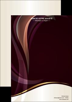 faire modele a imprimer flyers texture contexture abstrait MLIG23114
