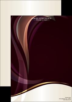 personnaliser modele de affiche texture contexture abstrait MLIG23116