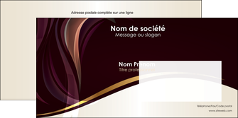 personnaliser modele de enveloppe texture contexture abstrait MLIG23120