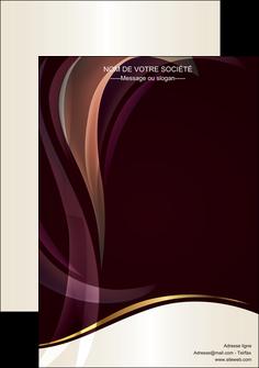 personnaliser maquette affiche texture contexture abstrait MLIG23128