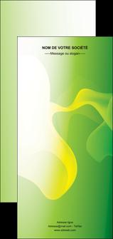 personnaliser maquette flyers texture contexture structure MLGI23196