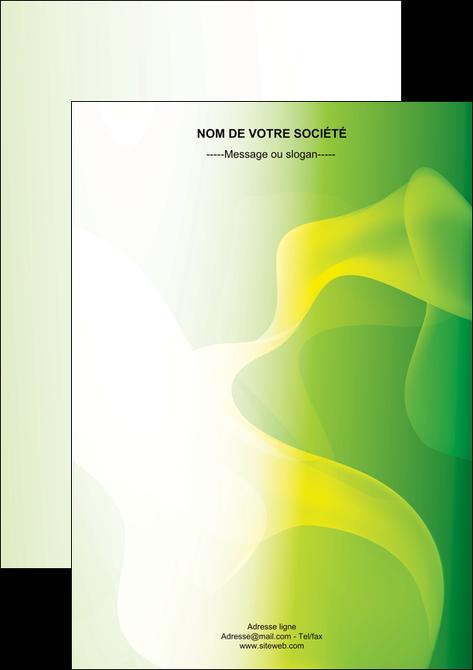personnaliser modele de flyers texture contexture structure MLGI23198