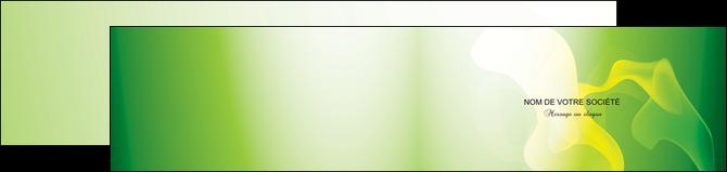realiser depliant 2 volets  4 pages  texture contexture structure MLGI23200