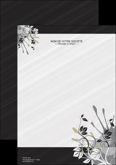 faire affiche fleuriste et jardinage fleurs fleuriste jardin MLGI23440