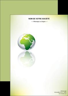 faire affiche paysage nature nature verte ecologie MLGI23540
