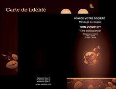 cree carte de visite bar et cafe et pub cafe cafe noir cafe delices MLGI23582