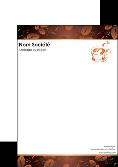 faire tete de lettre bar et cafe et pub cafe cafe noir cafe delices MLGI23594