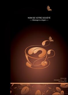 imprimer affiche bar et cafe et pub cafe cafe noir cafe delices MLGI23596