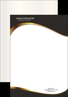 personnaliser modele de tete de lettre texture contexture structure MLGI23826