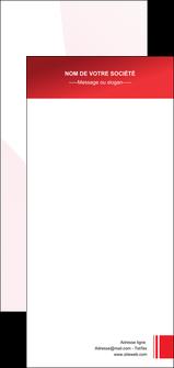 personnaliser maquette flyers texture contexture structure MLGI24202