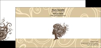 modele en ligne carte de correspondance institut de beaute beaute coiffure soin MLGI24218