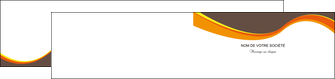 imprimerie depliant 2 volets  4 pages  structure contexture design simple MLGI24628