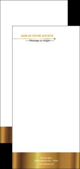 faire modele a imprimer flyers texture structure contexture MLGI24736