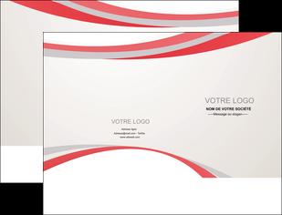 modele en ligne pochette a rabat structure contexture design simple MLGI24844