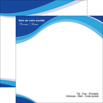 creer modele en ligne flyers texture contexture structure MIF24882