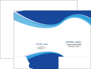 maquette en ligne a personnaliser pochette a rabat texture contexture structure MIF24906
