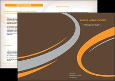 creation graphique en ligne depliant 2 volets  4 pages  texture contexture structure MLIGBE24912