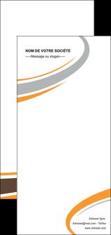 creation graphique en ligne flyers texture contexture structure MLIGBE24918