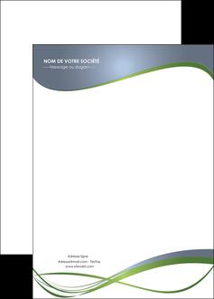 personnaliser modele de affiche texture contexture structure MIF25192