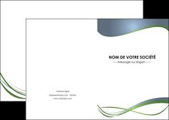 maquette en ligne a personnaliser depliant 2 volets  4 pages  texture contexture structure MIF25212