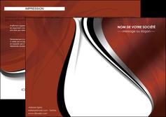 modele en ligne depliant 2 volets  4 pages  textures contextures structures MLGI25464