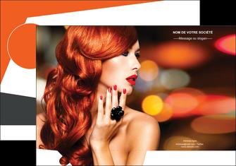 cree pochette a rabat centre esthetique  coiffure coiffeur coiffeuse MLIG25504