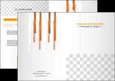 maquette en ligne a personnaliser depliant 2 volets  4 pages  textures contextures structures MLGI25518