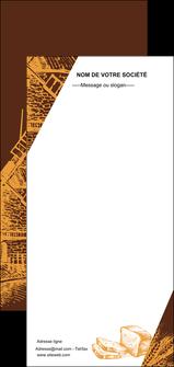 modele flyers boulangerie boulangerie boulanger boulange MLGI25588