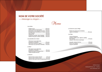 Impression Sets de table  Menu devis d'imprimeur publicitaire professionnel Set de Table A3 - Paysage (42 x 29,7 cm)
