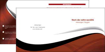 exemple depliant 2 volets  4 pages  texture contexture structure MLIG25630