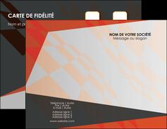 faire modele a imprimer carte de visite texture contexture structure MLGI25668