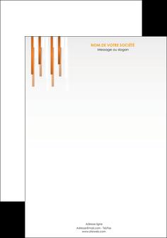 Commander Imprimerie papier à entête de lettre  imprimerie-papier-en-tete-de-lettre-imprimeur-en-ligne Tête de lettre A4