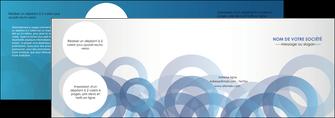 modele en ligne depliant 4 volets  8 pages  texture contexture structure MLGI25884