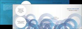 imprimer depliant 4 volets  8 pages  texture contexture structure MLGI25886
