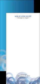 Impression ejemplos de flyers de limpieza  devis d'imprimeur publicitaire professionnel Flyer DL - Portrait (21 x 10 cm)