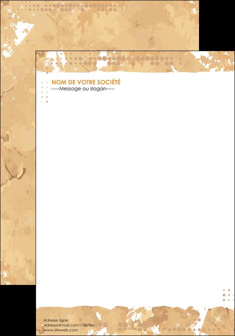 modele affiche texture structure contexture MLGI25926