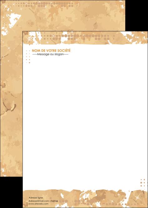 modele en ligne affiche texture structure contexture MLGI25928