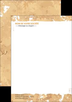 Impression tract personnalisé  papier à prix discount et format Flyer A6 - Portrait (10,5x14,8 cm)