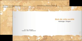 imprimer depliant 2 volets  4 pages  texture structure contexture MIF25938