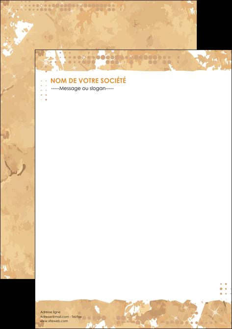 exemple affiche texture structure contexture MLGI25944