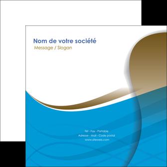 Impression Journal interne d'entreprise  papier à prix discount et format Flyers Carré 14,8 x 14,8 cm