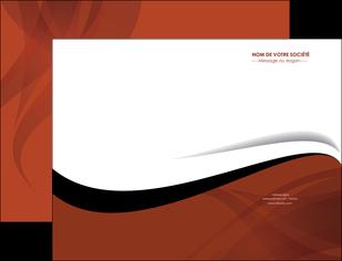 faire modele a imprimer pochette a rabat texture contexture structure MIF26104