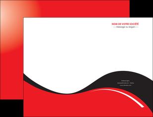 maquette en ligne a personnaliser pochette a rabat texture contexture structure MIF26218