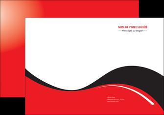 creer modele en ligne pochette a rabat texture contexture structure MLGI26220