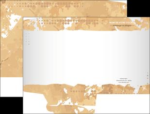 creer modele en ligne pochette a rabat texture structure contexture MIF26226