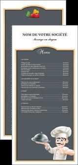 impression flyers metiers de la cuisine c MLGI26544