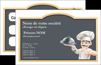 faire modele a imprimer carte de visite metiers de la cuisine c MLGI26552