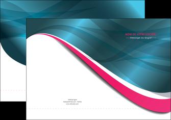 maquette en ligne a personnaliser pochette a rabat texture contexture structure MLGI26750