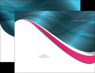imprimer pochette a rabat texture contexture structure MLGI26752